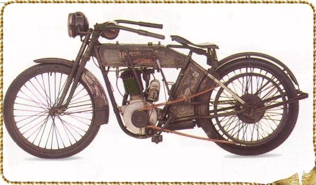 اسرع الدراجات النارية في العالم 1912_Harley.jpg
